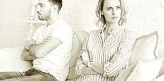 Как пережить развод с мужем? 7 золотых правил