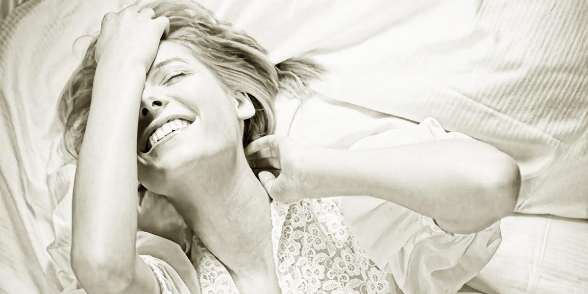 6 правил женщины, способной добиться удовлетворения