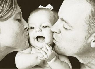 Как меняются отношения в семье с рождением ребёнка?
