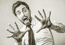 6 главных мужских страхов