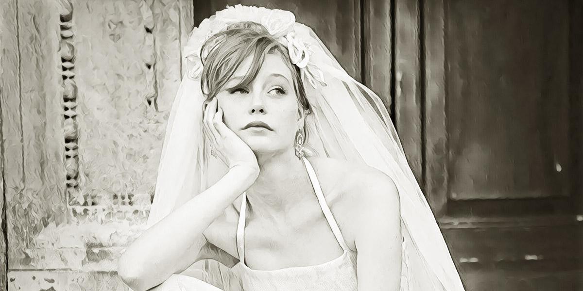 Почему не получается выйти замуж?