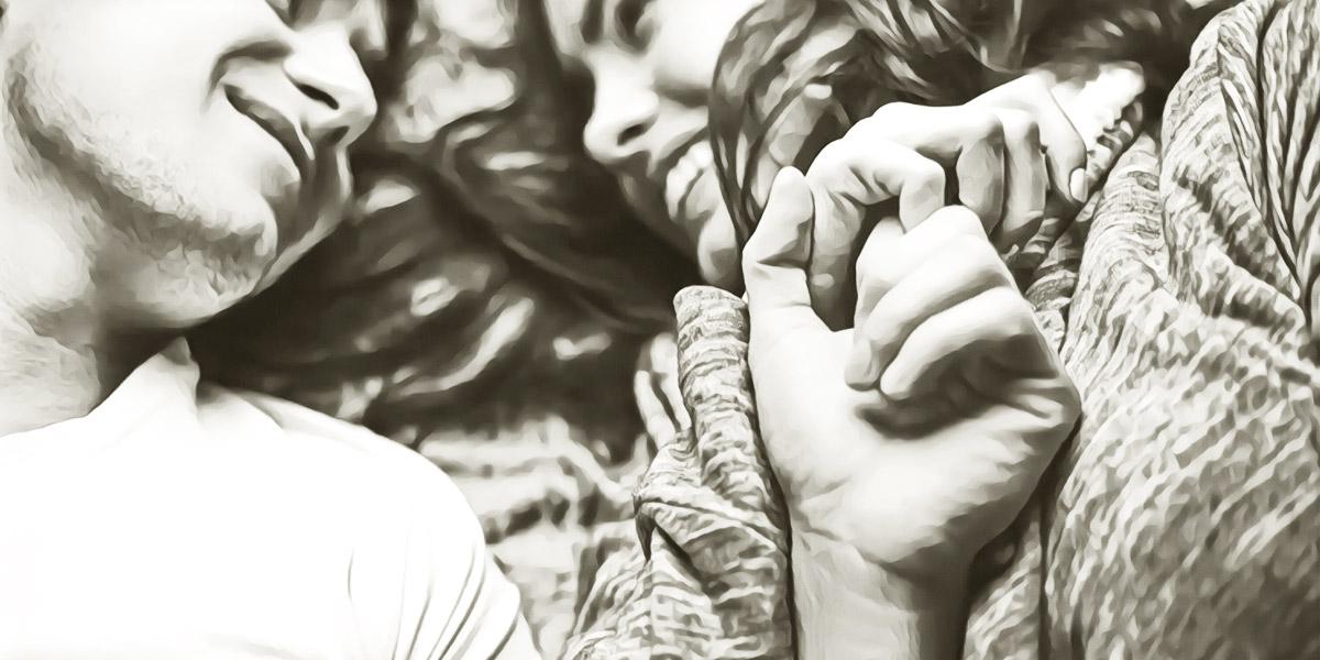 10 секретов долгого и счастливого брака