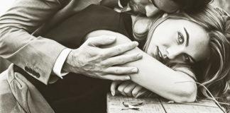 Как научиться доверять любимому мужчине?