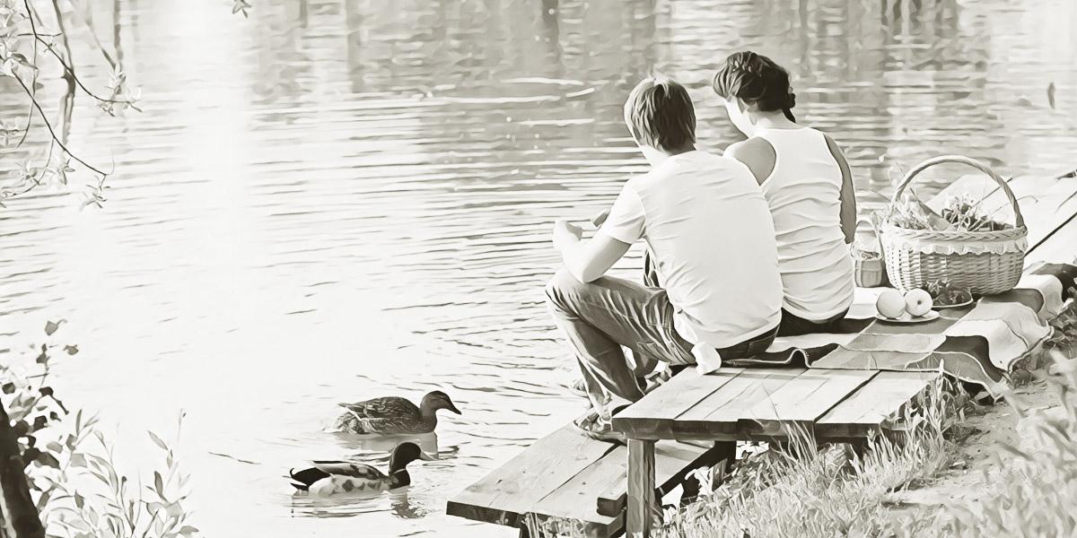 Идеи для незабываемых романтических свиданий