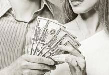 Как говорить с мужчиной о деньгах?