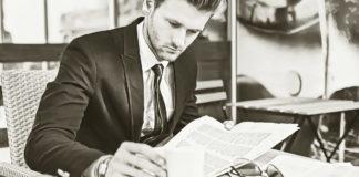 Если мужчина «женат на работе»