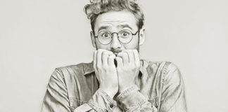 6 желаний, о которых мужчины не решаются говорить
