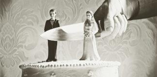 Тест. Грозит ли вам развод?