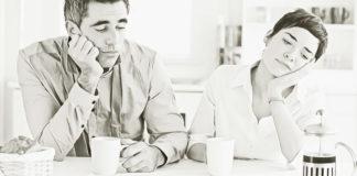 Как сохранить любовь в браке?