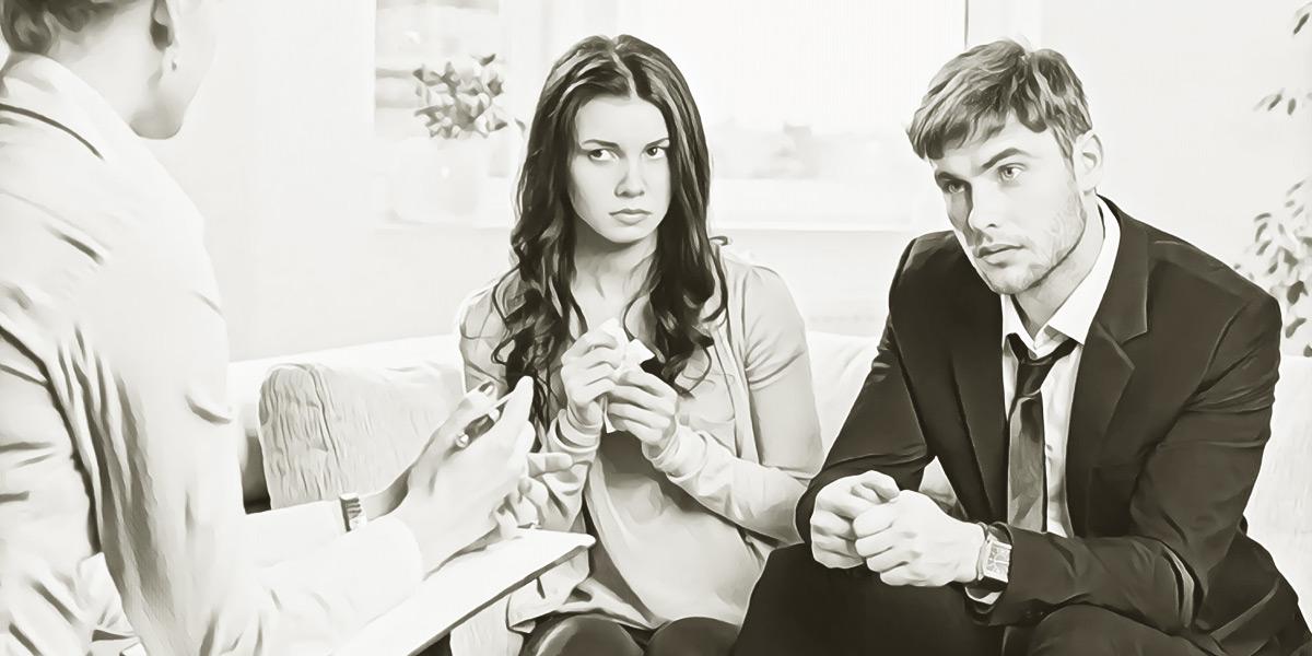 7 вопросов, которые чаще задают семейным психологам