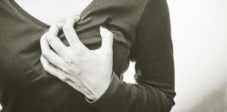 Как «разбитое сердце» влияет на здоровье вашего тела