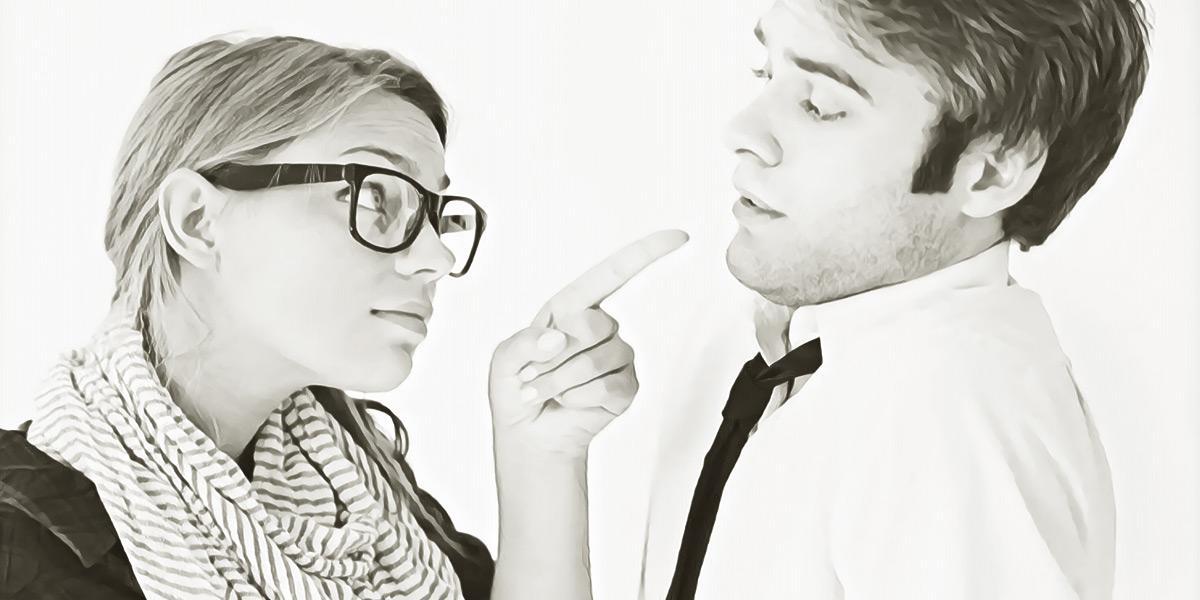 Как себя вести, если муж изменяет?