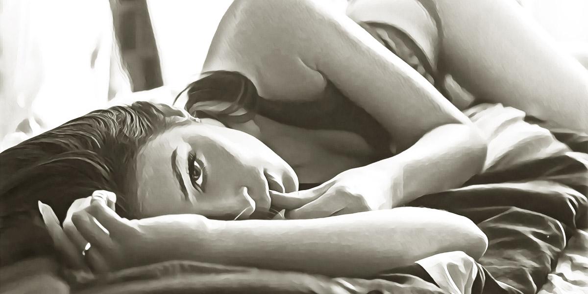 Советы женщинам: как разбудить свою сексуальность?