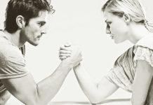 Соперничаете со своим мужчиной? Остановитесь!