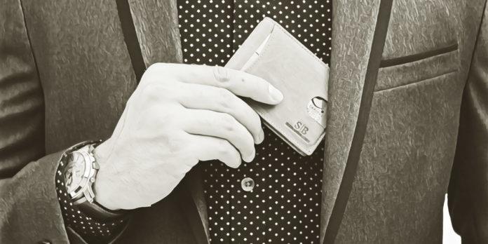 Как понять мужчину: жадный он или экономный?