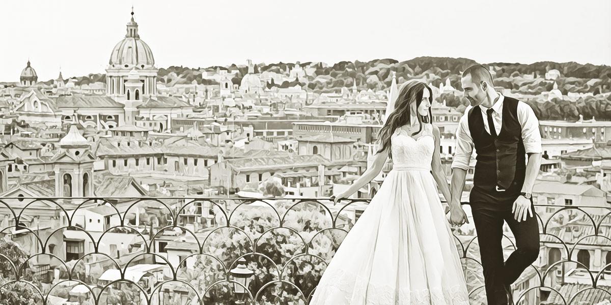Замуж за итальянца — музыка и страсть