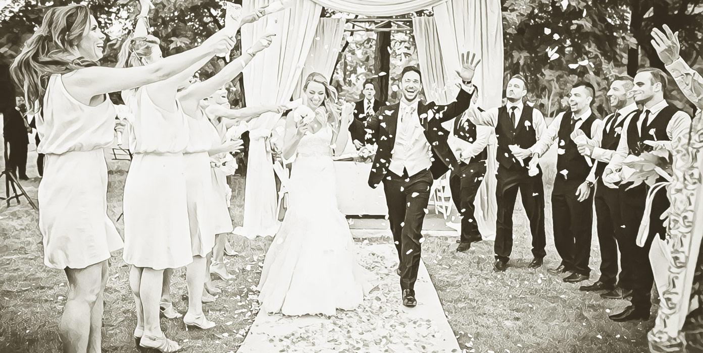 Замуж за американца: что ждёт русскую невесту по ту сторону океана
