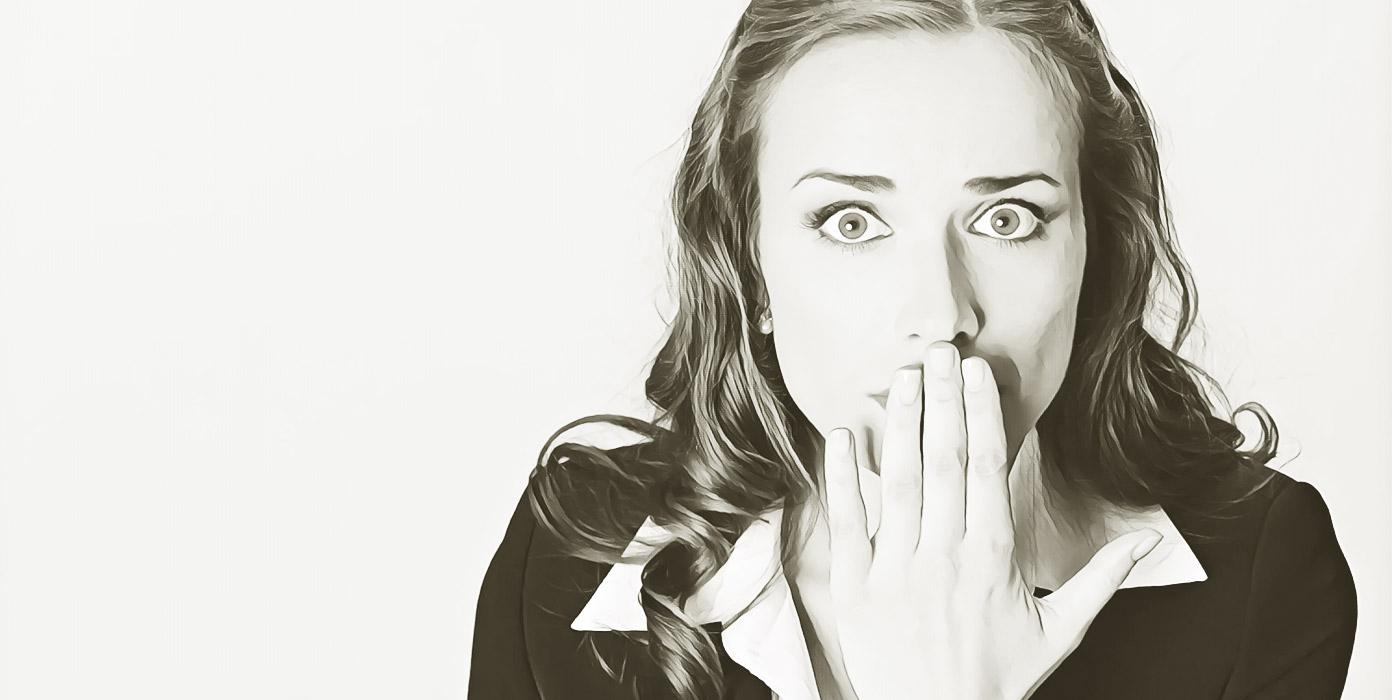 8 вопросов, которые умная женщина никогда не задаст мужчине