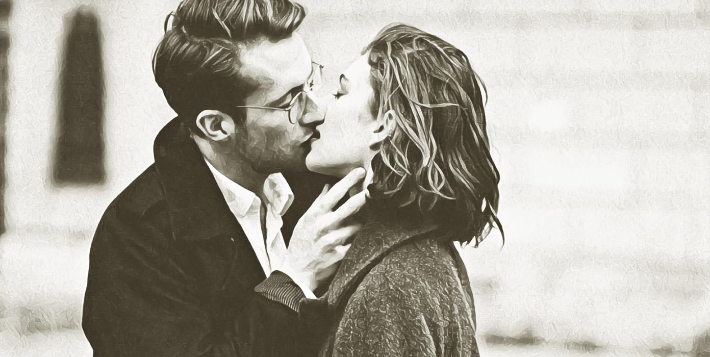 Как узнать о характере мужчины по поцелую?