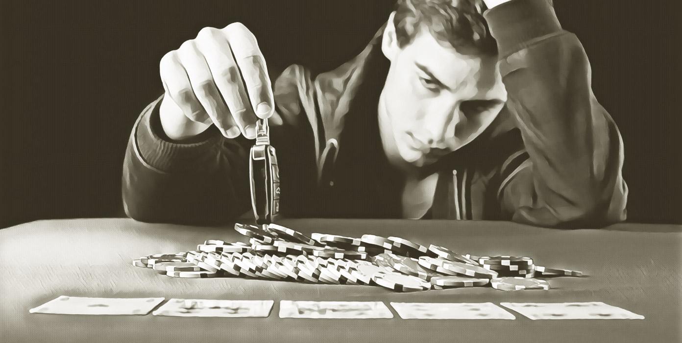 Что делать, если у мужа игровая зависимость?