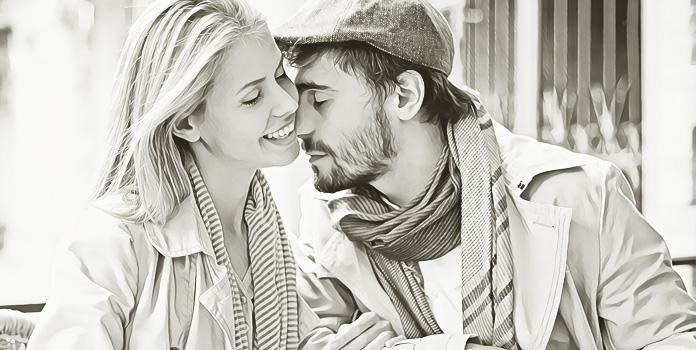 Дарить тактильные ощущения партнёру