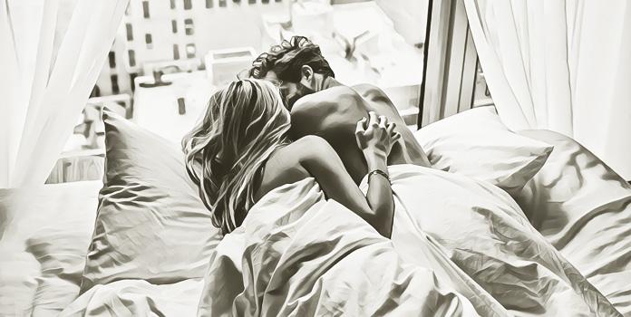 Забыть об эгоизме в постели